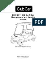 2009 2011 DS manual_Club car[001-061]