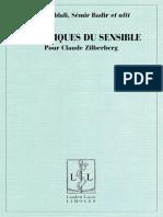 (2009) Analytiques du Sensible pour Claude Zilberberg.pdf