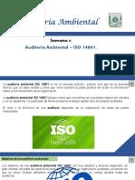 Auditoría Ambiental
