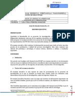 Guía de Estudio Sesión 23 Resumen Ejecutivo.docx