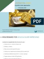 Illuminating Gold