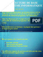 Cours1-DuMicroprocessuerauMicrocontroleur
