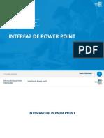 1. Interfaz de Power Point.pdf