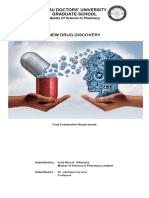 VILLARIAZA_New Drug Discovery Final