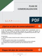 Presentacion Plan de Comercializacion