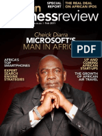 African Business News February 2011