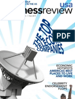 Business Review USA