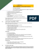 Resumen ONG, WTF, VMI (2012) - Primera ayuda psicológica cap 1-5.docx