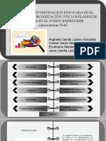 diapositiva graficos de las variables