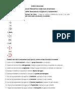 Banco Preguntas - Biologia - Segundo corte - I 2019