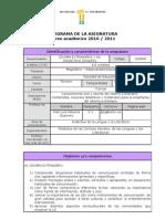 Programa Ingl%E9s Idioma Extranjero Primaria