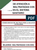 GU+ìA DE ATENCI+ôN A MUJERES MALTRATADAS CON TMG