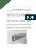 Construção - Patologias e Observações
