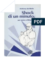 SHOCK DI UN MINUTO -Anthony.-De-Mello
