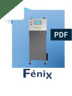 Ventilador Mecánico caracteristicas generales
