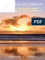 (Suny Series in the Thought and Legacy of Leo Strauss) Svetozar Y. Minkov - Leo Strauss on Science_ Thoughts on the Relation between Natural Science and Political Philosophy-State Univ of New York Pr .pdf