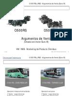 O500 RS-RSD Briefing - Español