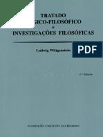 INVESTIGAÇÕES FILOSÓFICAS - LUDWIG WITTGENSTEIN (1).pdf