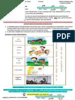 1º CICLO- JUEGOS TRADICIONALES educacion fisica