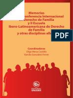 6. Memorias de la VII Conferencia Internacional de Derecho de Familia y II Escuela Ibero- Latinoamer.pdf