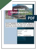 EstudioTopográfico Buenos Aires
