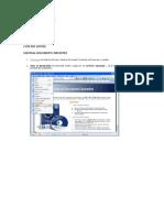 Pasos a pdf