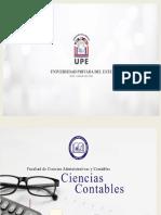 Unidad I - Empresas Societarias- Parte I