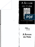 1. a Árvore Da Vida - Z'Ev Ben Shimon Halevi