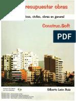 Libro-Como-Presupuestar-Obras.pdf