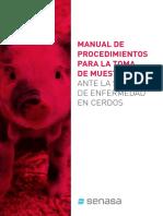 Manual Toma de Muestras y Necropsia - Porcinos