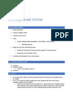 public health notes for exam 2