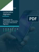 MODULO 4_ ELABORACION DE ACTIVIDADES, MATERIALES Y RECURSOS EDUCATIVOS DIGITALES