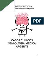Casos clínicos semiología