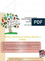 Sist Educativo A Latina CATEDRA