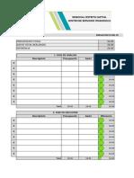 cronograma y presupuesto.xlsx