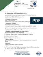 cotizacion matizado twin otter PNC0202