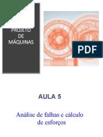 Análise+de+falhas+e+cálculo+de+esforços