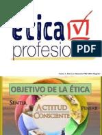 Clase Nª 3 Definición y características de la Ética
