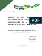 INFORME DE PASANTIAS UPTJAA