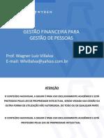 AULA 1.1_ Apresentação Administração Financeira
