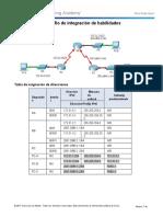 solucionado-8.4.1.2 Packet Tracer - Skills Integration Challenge - ILM