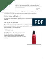 isabelle-potel.xyz-Bétadine  Pourquoi des flacons de différentes couleurs
