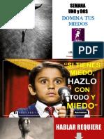 PRIMERA y SEGUNDA SEMANA NEUROORATORIA - COMPLETO MATERIAL (1)