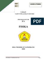 USBN FISIKA UTAMA 2020.doc