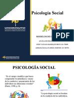 Exposición Psicologia Social  MODELOS FINAL (1)