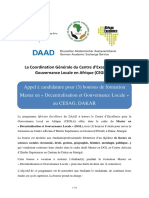 Appel-a-candidature-Bourse-Master-Senegal-2020