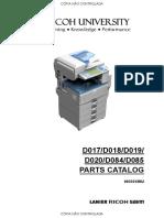 Manal de partes Aficio MP2550-MP3350-MP2851-MP3351.pdf
