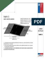 Lamina P1 Rampa T2