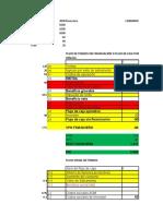 Evaluación social proyectos 2018-1-Ejemplos evaluación financiera y social Archivo