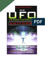 Bischoff, David - Die UFO Verschwörung - Entführt